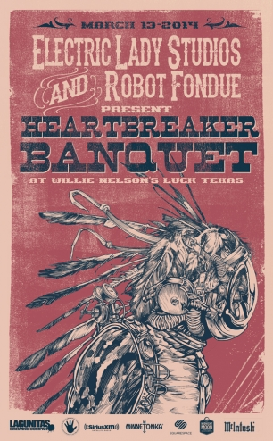 Heartbreaker Banquet 2014