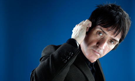 johnny marr soundtrack