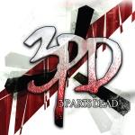 3 Parts Dead - 3PD EP