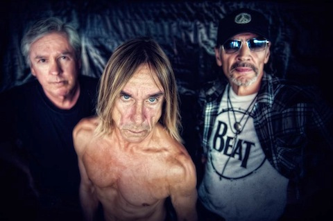 Iggy and Stooges 2013
