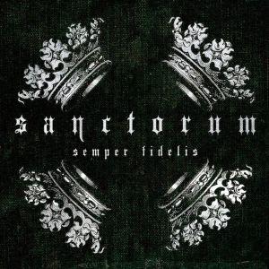 Semper Fidelis Album Cover
