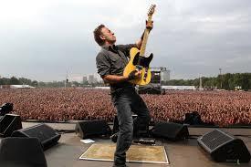Springsteen London 2013