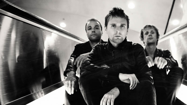 Muse 2014