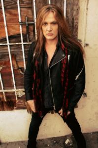 Sebastian Bach 2014