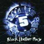 SG5 - Black Leather Mojo