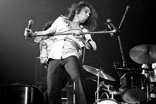 Dio 1974