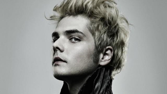Gerard Way 2014