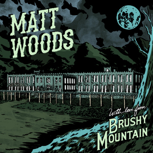 Matt Woods - Brushy Full Size