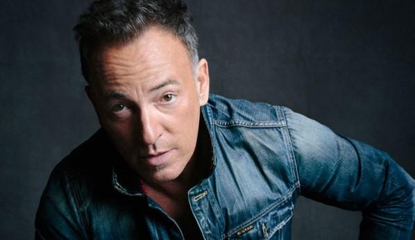 Springsteen 2014