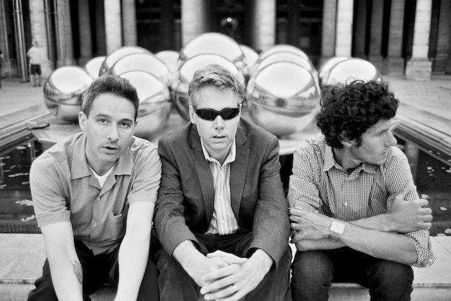 Beastie Boys - Phil Andelman