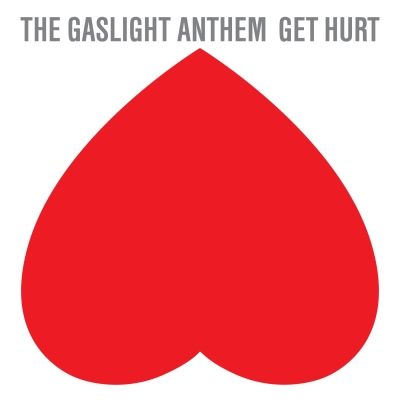 Gaslight Anthem Get Hurt Cover