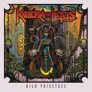 KATL - High Priestess