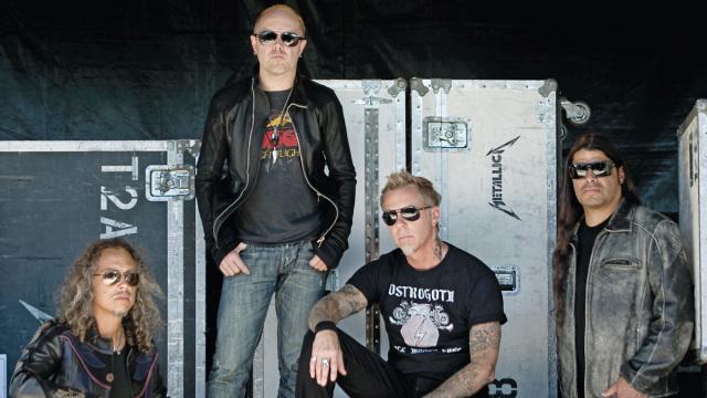 Metallica 640x360