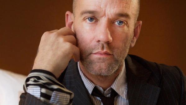 Michael Stipe - Passenger Times