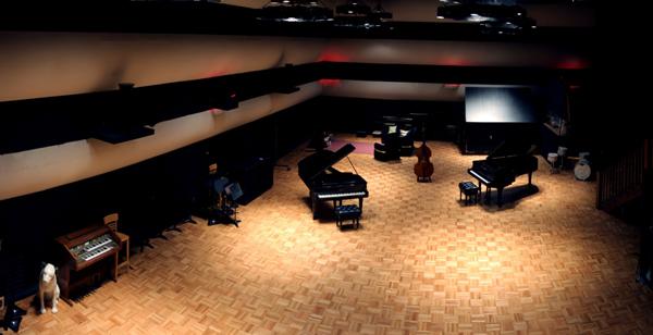 RCA Studio A - Nashville