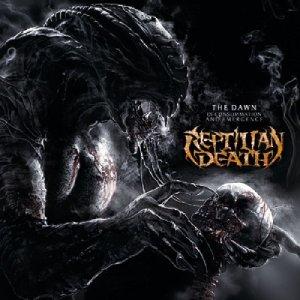 Reptilian Death - DofCandE