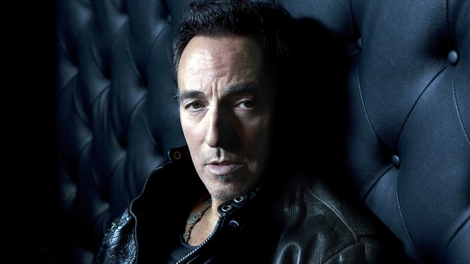Springsteen Portrait 2012 V2