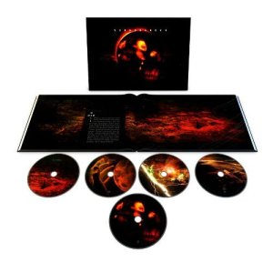 Superunknown 20th Anniversary