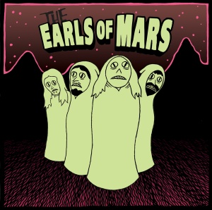 The Earls Of Mars