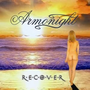 Armonight Recover Album Art