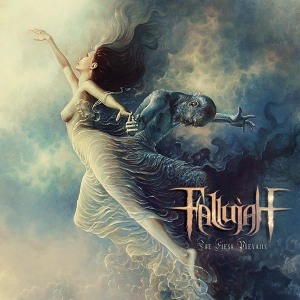 Fallujah The Flesh Prevails Cover