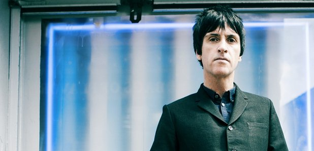 Johnny Marr Playland Header Image