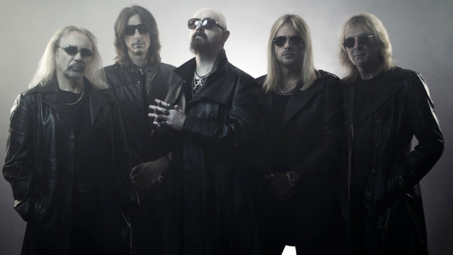 Judas Priest 2014 Band Shot 640x360