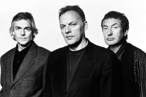 Pink Floyd 2005 Promo Shot