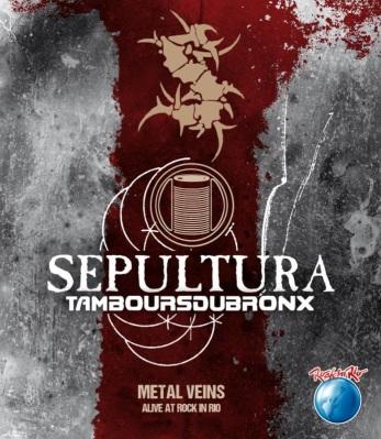 Sepultura Live Cover