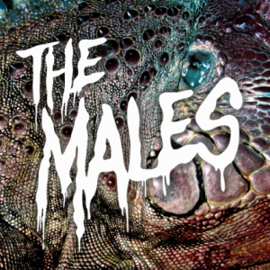 The Males EP Cover