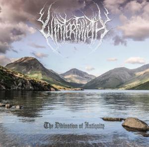 Winterfylleth Divination Cover