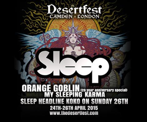 DesertFest 2015