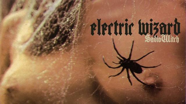 Electric Wizard SadioWitch 640x360