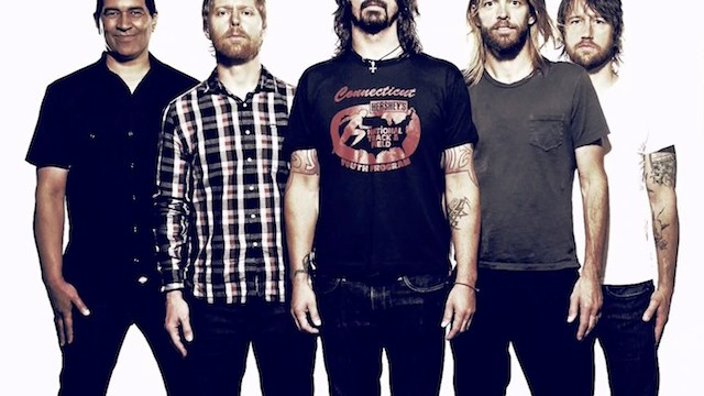 Foo Fighters 2014 640x360