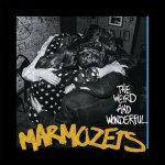 Marmozets Cover