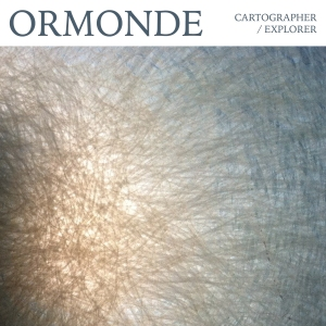 Ormande Cartographer Explorer Sleeve