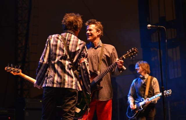 Replacements 2013