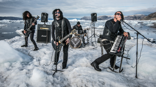 Defiled Iceberg Band Crop 640x360