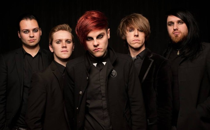 FVK Band Shot