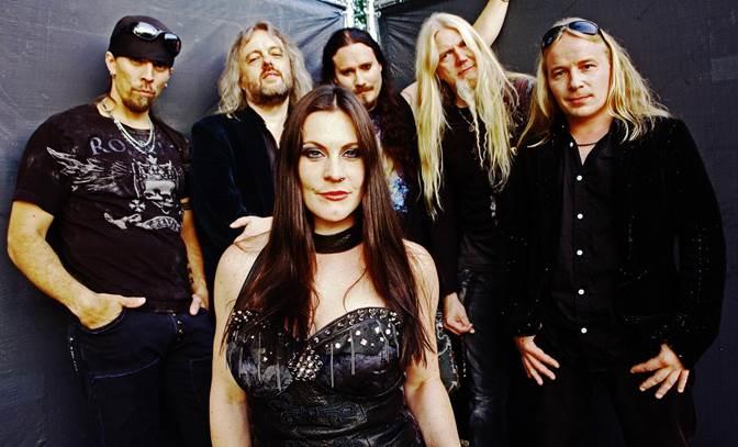 Nightwish 2014
