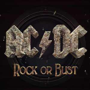 Rock Or Bust cover