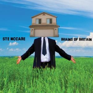 Ste McCabe Cover