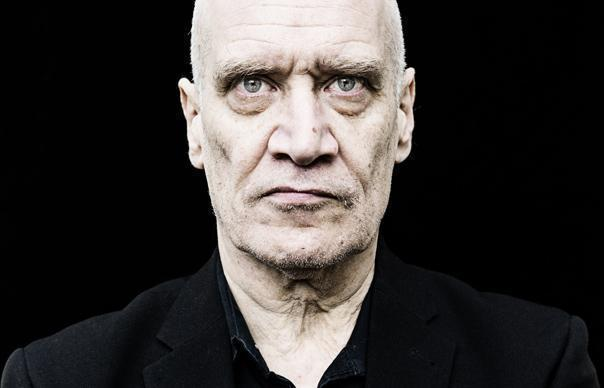 Wilko Johnson - Brian David Stevens