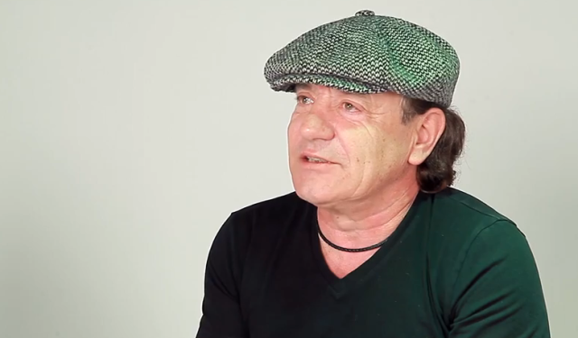Brian Johnson Video Crop