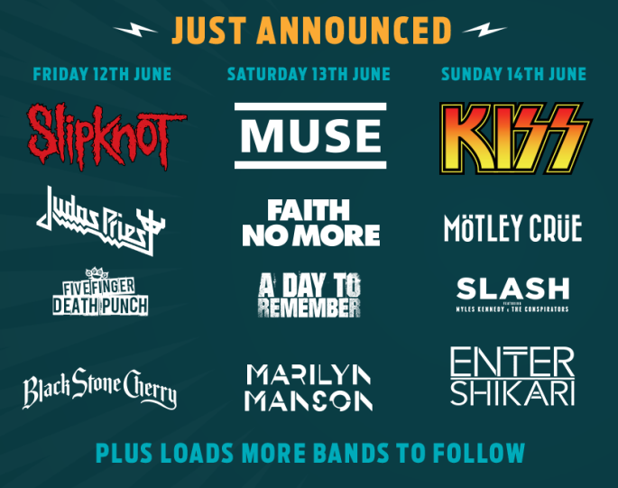 Download 2015 Headline Lineup
