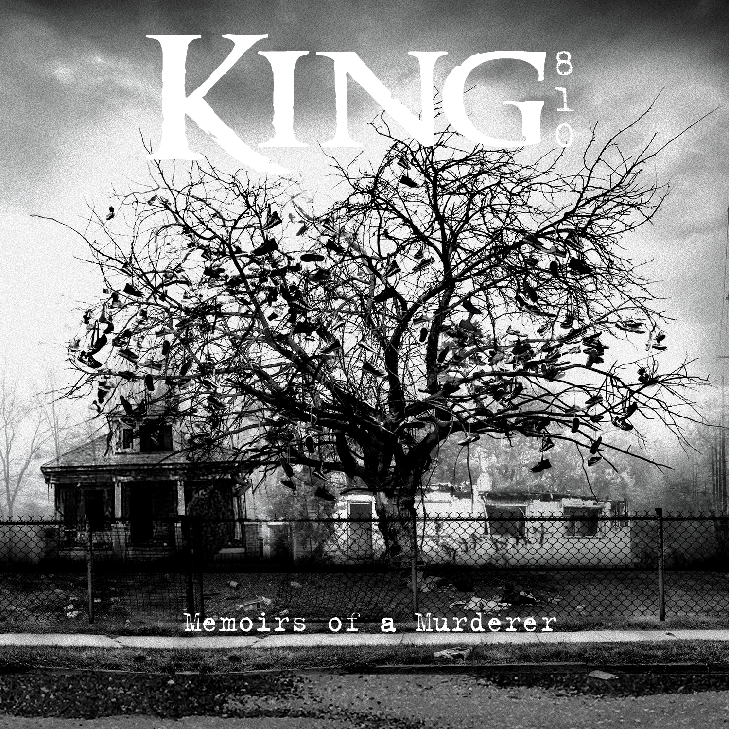 Without A Song: King 810 | Memoirs Of A Murderer – Skin