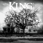 King 810 Memoirs Cover