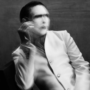 Marilyn Manson - Pale Emperor Cover