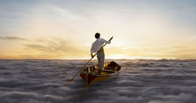 Pink Floyd The Endless River Cover