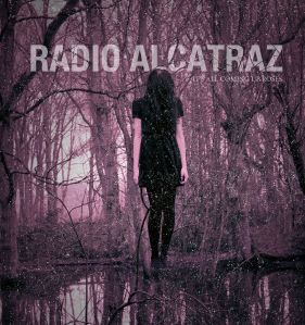 Radio Alcatraz Roses Album Cover